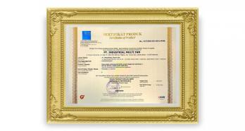 Page OUR CERTIFICATION